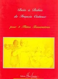 Francis Coiteux: Baïo à Bahia