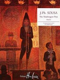 John Philip Sousa: Washington Post