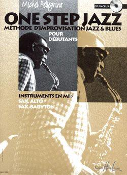 Michel Pellegrino: One step jazz