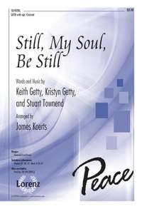 Keith Getty_Kristyn Getty: Still, my soul, be still