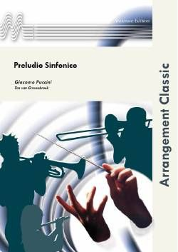 Giacomo Puccini: Preludio Sinfonico