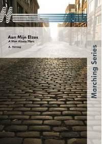 A. Herzog: Aan Mijn Elzas