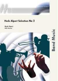 Herb Alpert: Herb Alpert Selection No 2