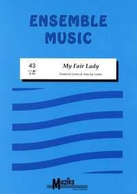 Frederick Loewe: My Fair Lady