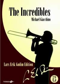 Lars Erik Gudim: The Incredibles