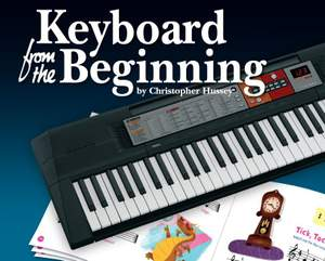 Keyboard From The Beginning Product Image