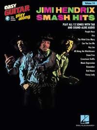 Jimi Hendrix: Smash Hits Vol. 14