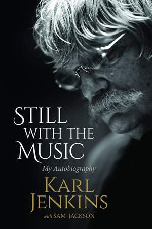 Karl Jenkins: Still with the Music Product Image