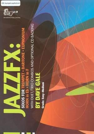 Jazz FX for Trumpet