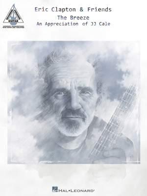Eric Clapton & Friends – The Breeze Product Image