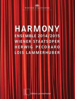 Harmony: Ensemble 2014/2015