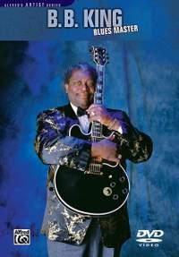 B.B. King: Blues Master