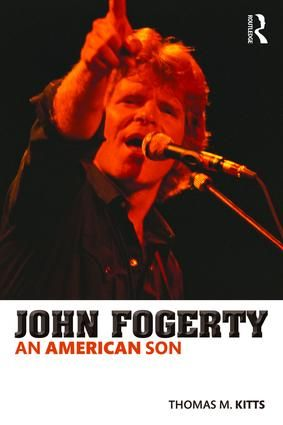 John Fogerty: An American Son