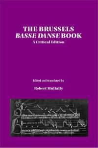 Brussels Basse Danse Book