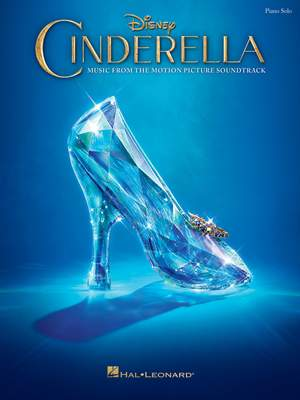Patrick Doyle: Cinderella: Music From The Mot. Picture Soundtrack Product Image