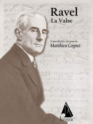 Maurice Ravel: La Valse
