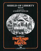 J.J. Richards: Shield of Liberty