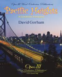 Gorham: Pacific Heights