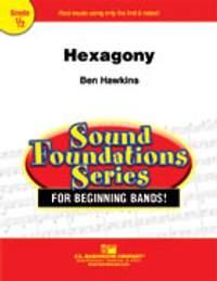 Hawkins: Hexagony