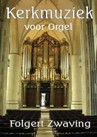 F.G. Zwaving: Kerkmuziek