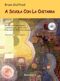 Bruno Giuffredi: A Scuola Con La Chitarra