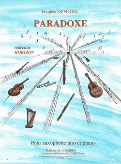 Jacques Devogel: Paradoxe