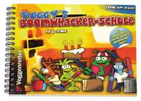 Hoff, A v: Voggy's Boomwhackerschule