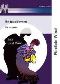 Dick van Heuvel: The Basic Elements