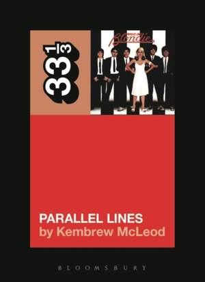 Blondie's Parallel Lines