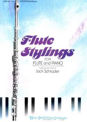 Flute Stylings