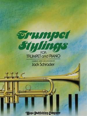 Trumpet Stylings