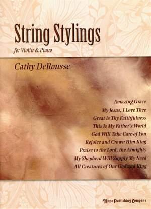String Styling