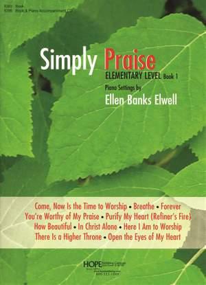 Simply Praise Book 1