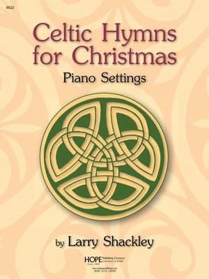 Celtic Hymns for Christmas