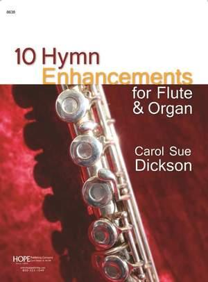 Carol Sue Dickson: 10 Hymns Enhancement