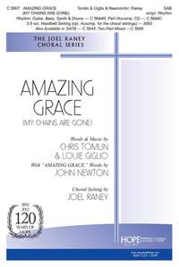 Chris Tomlin_Louie Giglio_John Newton: Amazing Grace (My Chains are Gone)