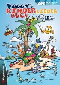 Voggy's Kinderlieder Buch
