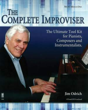 Odrich, J: Complete Improviser