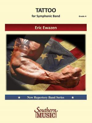 Eric Ewazen: Tattoo