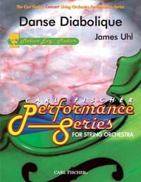 James Uhl: Danse Diabolique