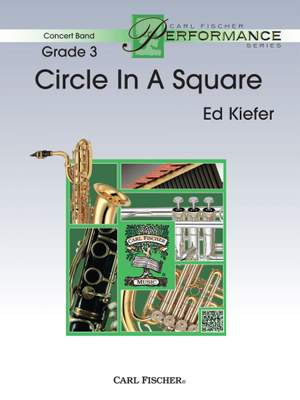 Ed Kiefer: Circles In A Square Product Image