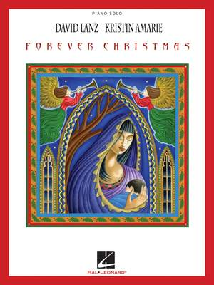 David Lanz_Kristin Amarie: Forever Christmas