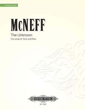 McNeff, Stephen: The Unknown