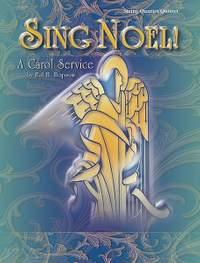 Hal H. Hopson: Sing Noel!