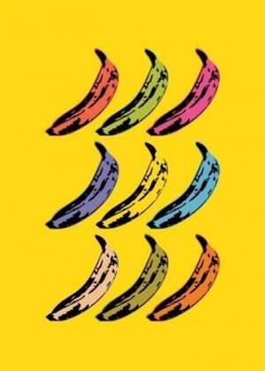 Pop Art Velvet Underground