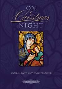 Various: On Christmas Night
