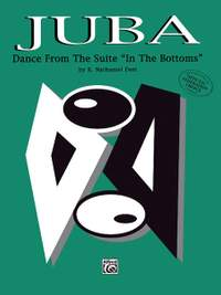 R. Nathaniel Dett: Juba: Dance from the Suite In the Bottoms