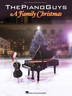 The Piano Guys – A Family Christmas