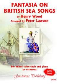 Henry Wood: Fantasia on British Sea Songs