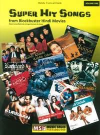 Super Hit Songs From Blockbuster Hindi Movies